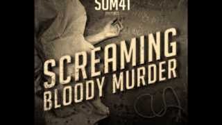 Deryck Whibley (Sum 41)-Blood in my eyes (Acoustic)-Lyric video