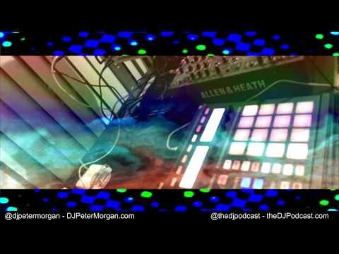 DJ Peter Morgan - EMFTM 099 (Re-Recorded VJ Mix)
