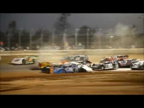The Good ,The Bad, And The Ugly Of Deep Dixie Racing 2012
