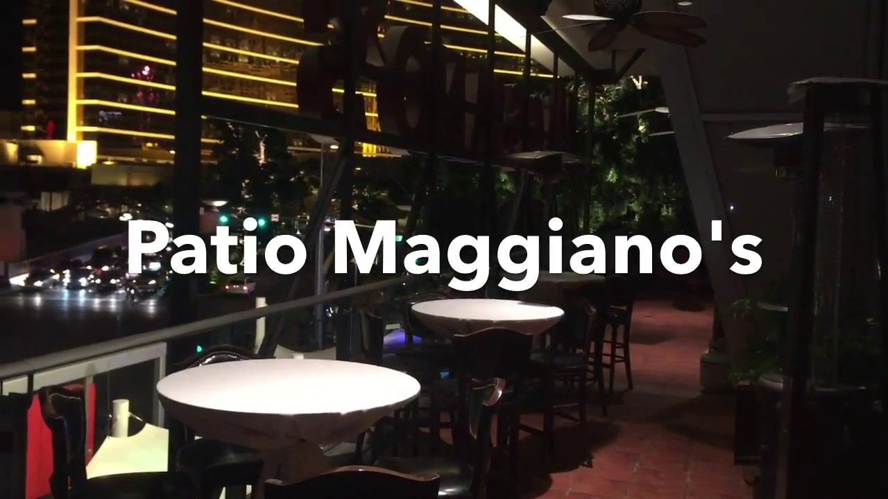 Maggiano S Little Italy Private Room
