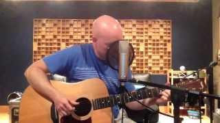"Mike Garrigan - Spaces - ""Fallin"