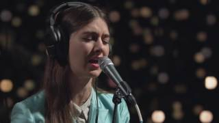 Weyes Blood - Seven Words (Live on KEXP)