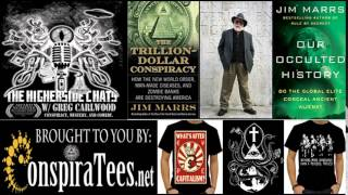 Jim Marrs | Occulted History, Banking Corruption, & The Vast Conspiracy