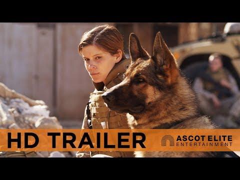 Sergeant Rex I Deutscher Trailer