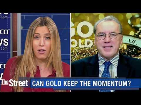 Gold investor thinks Bitcoins & Ethereum investors favor Gold!