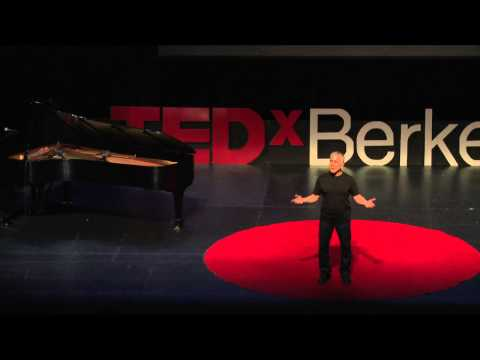 Dan Millman at TEDxBerkeley