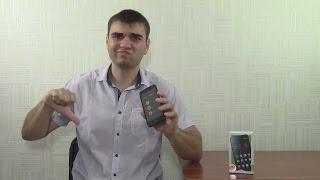 Обзор смартфона Lenovo Vibe C A2020a40! Жесть за 10 тысяч...