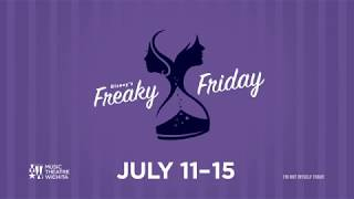 Freaky Friday at Music Theatre Wichita!