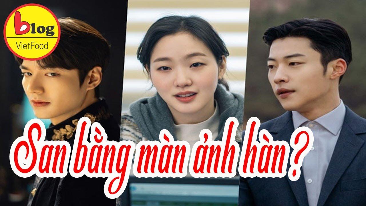 """3 Lý do khiến """"Quân Vương Bất Diệt"""" san phẳng màn ảnh Hàn tháng 4"""