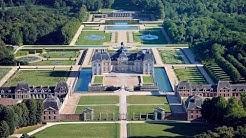 Le château de Vaux-le-Vicomte : histoire et actualités d'un chef d'oeuvre du 17ème siècle