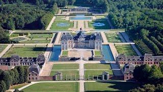 Le château de Vaux-le-Vicomte : histoire et actualités d