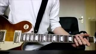 Kaleo No Good Guitar Cover.mp3