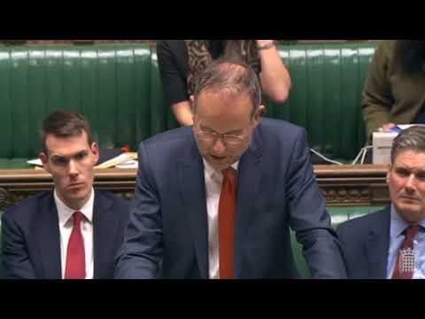 Removal of the Frankovich Principle from UK law Repeal Bill Debate 14th Nov 2017