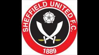 The Greasy Chip Butty Song - Sheffield United