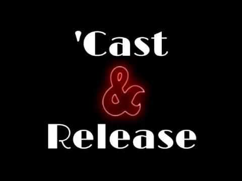 'Cast & Release Episode 1 - Mike Tyson Kills Betty Crocker
