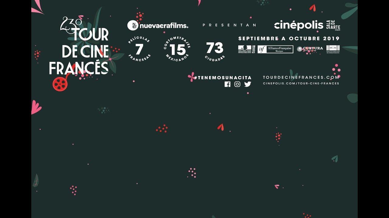 Los cortos mexicanos que estarán en el 23º Tour de Cine