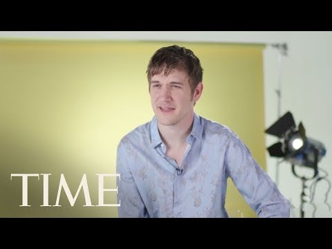 Bo Burnham Talks About Adolescence, The Internet & His New Film 'Eighth Grade' | TIME