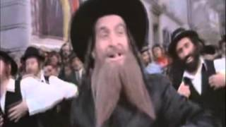 Las Aventuras de Rabbi Jacob (Danza Judia)