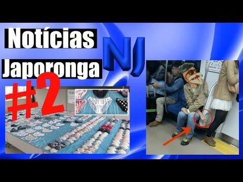 Noticias Japoronga #2