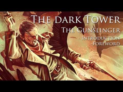 Majin Reading - The Dark Tower - The Gunslinger P1