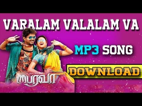 Download ➤ 🎵Varalam Varalam Va Mp3...