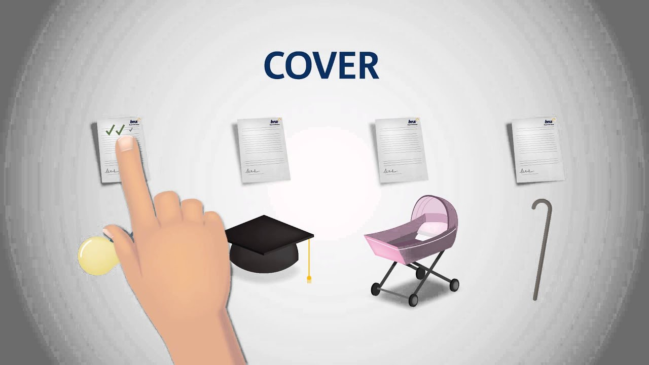 General benefits of life insurance - YouTube