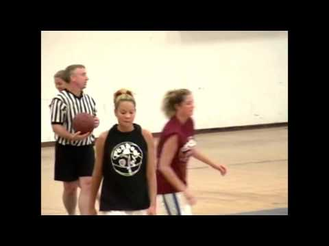 Cougars - Phillips Law Women  7-27-05