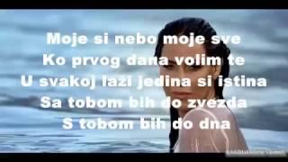 [Official video] Karaoke - Adil (Moje si nebo)