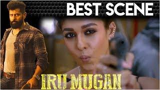 Irumugan Movie Best Scene | Tamil New Movies | 2016 movies