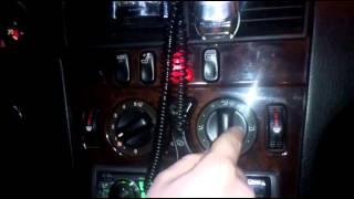 Выбор за 270к - Mercedes Benz w202 1.8 AT (Часть 1)(Официальная группа автача ВКОНТАКТЕ - www.vk.com/autach Пробег 225к., 2013-01-19T04:50:29.000Z)