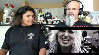 Burning Witches - Hexenhammer [Reaction/Review]