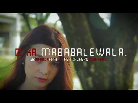 ROBADA FAM - DI KA MABABALEWALA - Nigz , BenPaul , Jhay  Ft. Alfer & Musikero (Official Music Video)