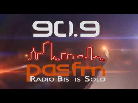 RADIO PROFILE PAS FM SOLO