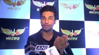 Repeat youtube video Launch Of Manish Raisinghan Multi Activity Educational Lounge Multifly
