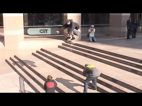Kill Tapes: Downtown LA Tripple Set