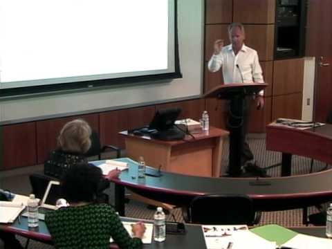 L&CP Symposium 2013: Child-Custody Decisionmaking | Robert Emery ; Commenter, Suzanne Reynolds