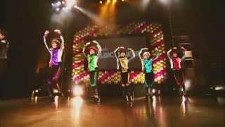 超特急「EBiDAY EBiNAI」MUSIC VIDEO