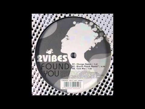 2 Vibes - Found You (Club Mix)