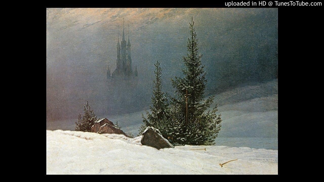 Rainer Maria Rilke Advent Gedicht Zu Weihnachten