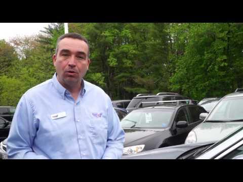 Subaru Tire Pressure Light Has Is On- What Do I Do?