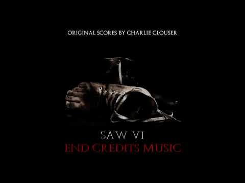 Saw VI Unrated/Uncut/Director's Cut End Credits Music