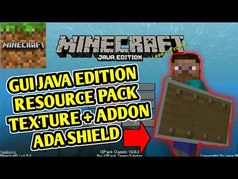 Cara Instal Minecraft Java Edition Di Android