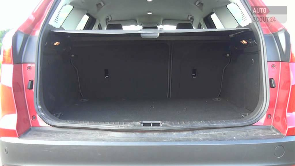 ford focus station wagon testbericht autoscout24 youtube. Black Bedroom Furniture Sets. Home Design Ideas