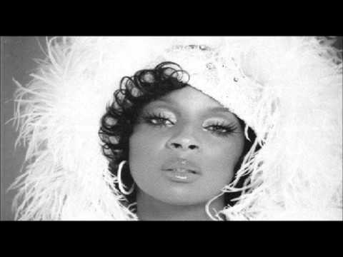 Mary J - The Love I Never Had