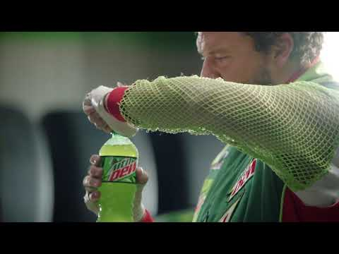 Mountain Dew Commercial 2017 - (USA)