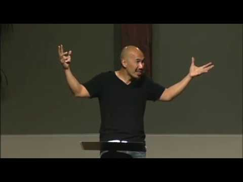 Francis Chan and the Mormons - Missionaries came to my door