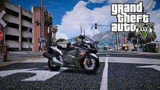 GTA V Online Multiplayer Fun & Races Live Stream