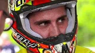 TM Racing Factory Team Report