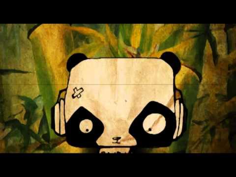 Panda Dub - Born 2 Dub - Full Album