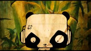 Panda Dub - Born 2 Dub - Full Album